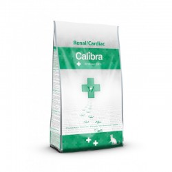 Renal Cardiac Calibra Veterinary Diets Cat 5kg