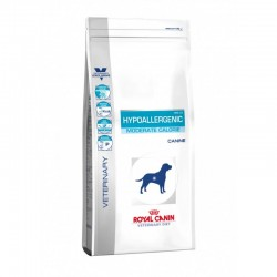 Hypoallergenic Moderate Calorie Canine Royal Canin 14kg