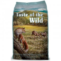 Taste of the Wild Appalachian Valley Venado y Garbanzos Razas Pequeñas 2.3kg