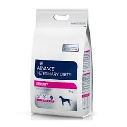 Urinary Canine Advance Veterinary Diet 12 Kg