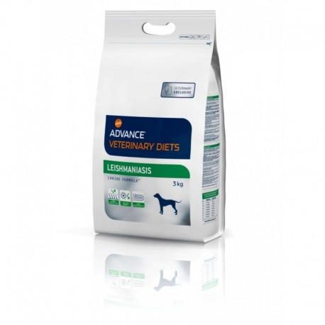 Leishmaniasis Management Canine Advance Veterinary Diet 3 kg