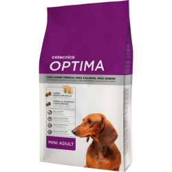 Optima Mini Adult 4 kg ( Sólo Gran Canaria)