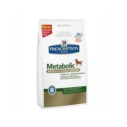 Metabolic Hills Prescription Diet Canine Pérdida de peso 12 kg