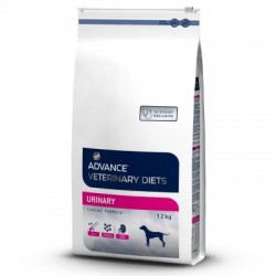 Advance Urinary Veterinary Diets para perros 12kg