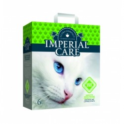 Arena Aglomerante Imperial Care Aroma Green Garden 2 x 10kg ( Pack Ahorro )