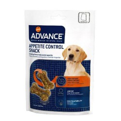 Advance Appetite Control snack light para perros 150g