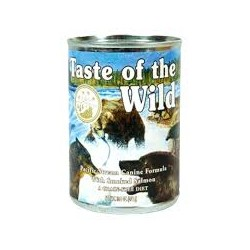 Taste of the Wild Dog Pacific Stream Lata 370gr