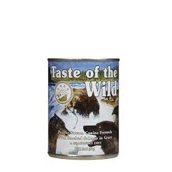 Taste of the Wild Dog Wetlands Lata 370gr