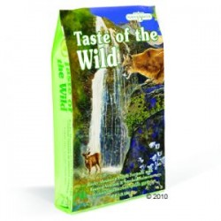 Taste of the Wild Cat Rocky Mountain Feline 2kg