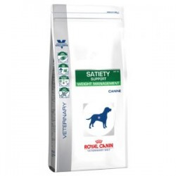 Satiety Support Canine Royal Canin 12kgs