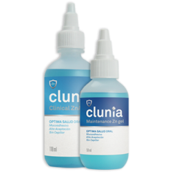 Clunia Clinical Zn-A Gel 118 Ml