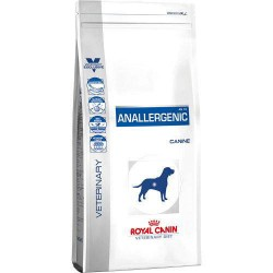 Anallergenic Canine Royal Canin 8 kg