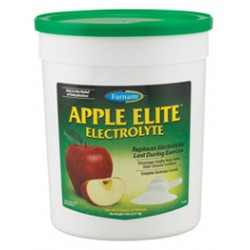 Elite Electrolytes Apple-Dex 2.3Kg ( 40 dosis )
