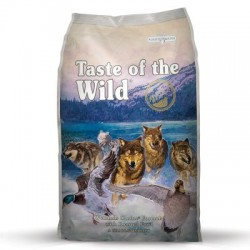 Taste of the Wild Wetlands Adult 13.6 kg ( 2 sacos )