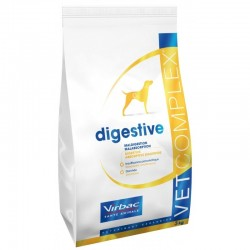 Digestive Canine Virbac Vet Complex 7.5kg (2 sacos)