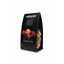 Naturea Galletas de Frutas del bosque 230g