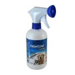 Frontline Spray 500ml