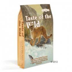 Taste of the Wild Cat Canyon River Feline 2kg