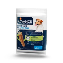 Advance Dental Care Stick Mini Dogs 90g