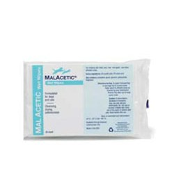 Malacetic Toallitas 25 uds